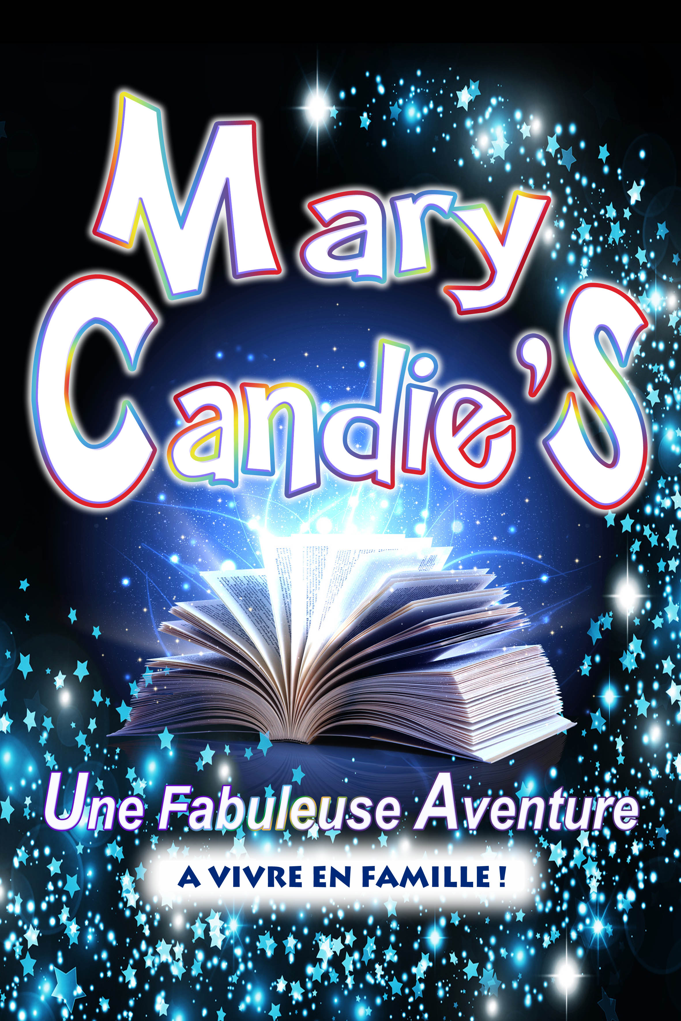 AFFICHE MARY CANDIE'S